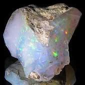 191: 22.35ct Etheopian Opal Rough
