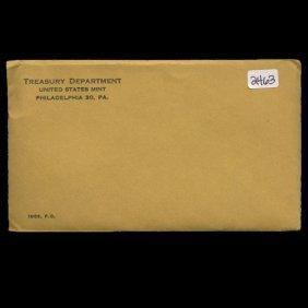 1963 RARE Unopened Envelope Proof Set EST: $210 - $