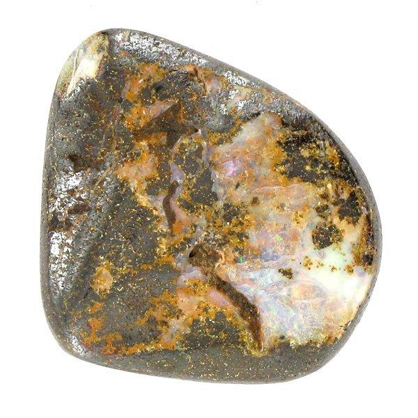 19: 189.68ct Australian Boulder Opal EST: $450 - $900 (