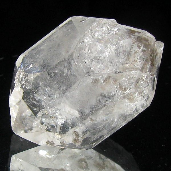 42: 29.67ct Herkimer Diamond Crystal EST: $30 - $60 (GE