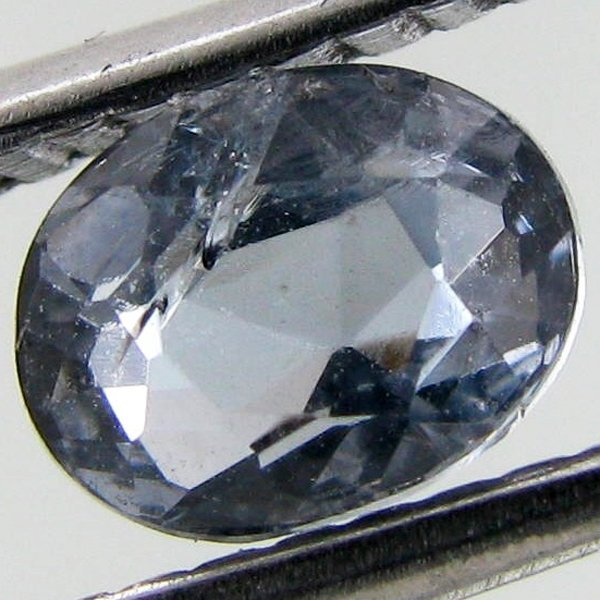 56: 0.7ct Clean Tanzania Spinel Oval