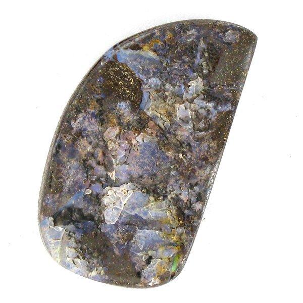 3: 91.99ct Australian Boulder Opal