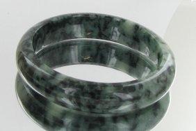 360ct Top Burma Jade Bracelet