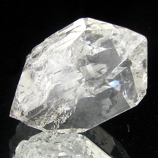 19.27ct Herkimer Diamond Crystal
