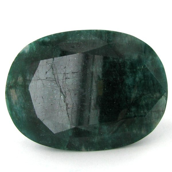 27: 840ct South American Emerald Oval