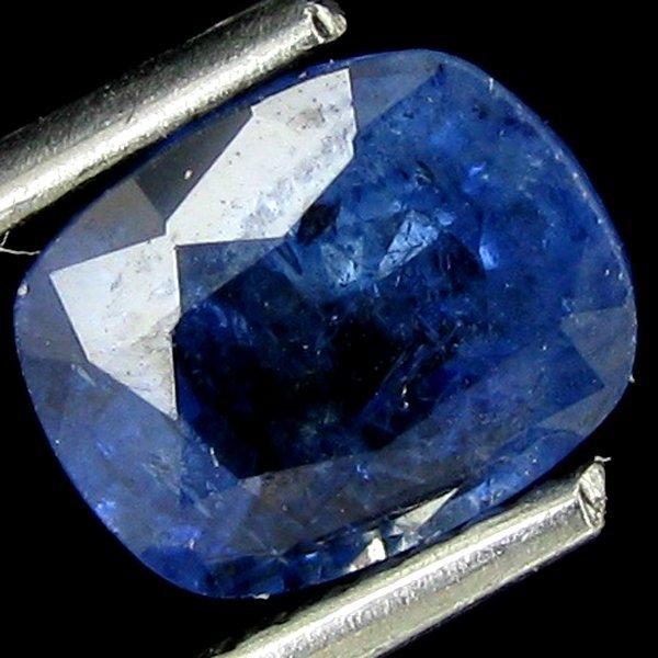 1.79ct Natural Beautiful Blue Sapphire