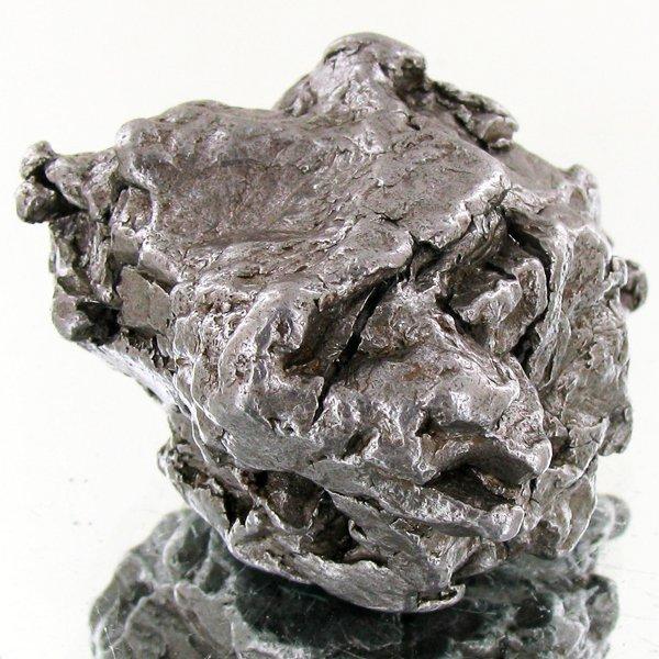 126gm Meteorite Russia Sikhote-Alin