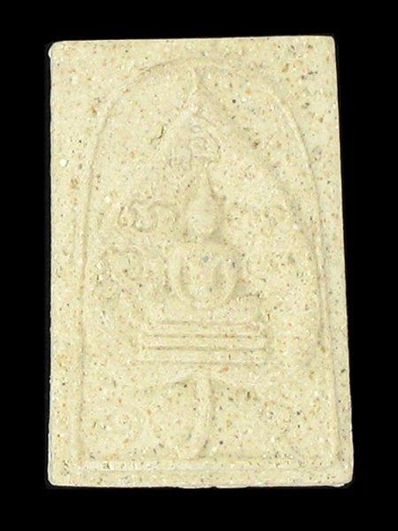 Thai Temple Buddha Amulet