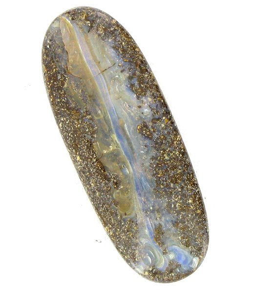 85.18ct Australian Boulder Opal