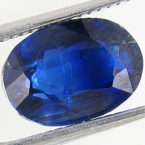5.02ct Top Blue Kyanite