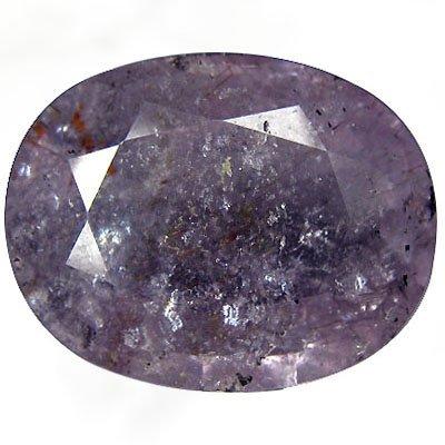 14ct Scarce Pale Purple Copper Paraiba Tourmaline