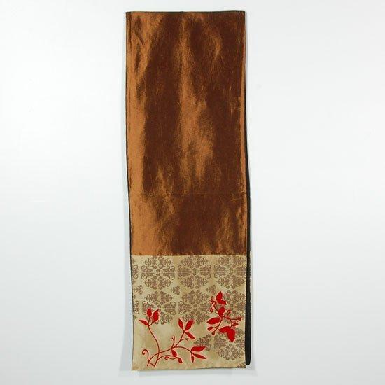 Handwoven Silk Tapestry