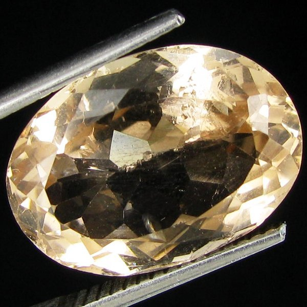 10.4ct Chanpaigne Imperial Topaz