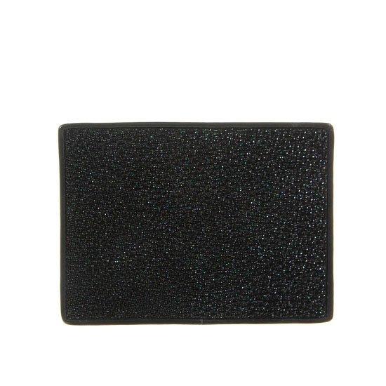 Stingray Hide Pocket Credit Card Holder