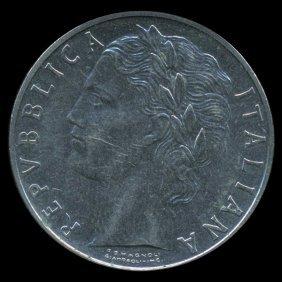 1960 Italy 100L AU+