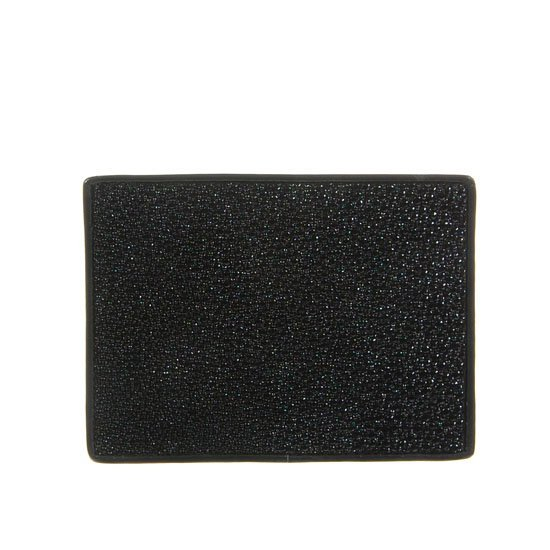 Stingray Hide Pocket Credit Card Holder