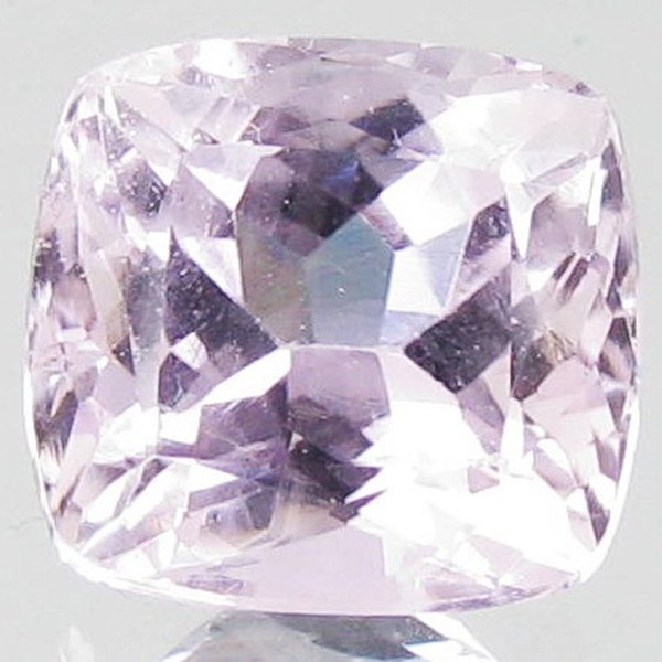 8.4ct ct Sparking Top Pink Kunzite Oval