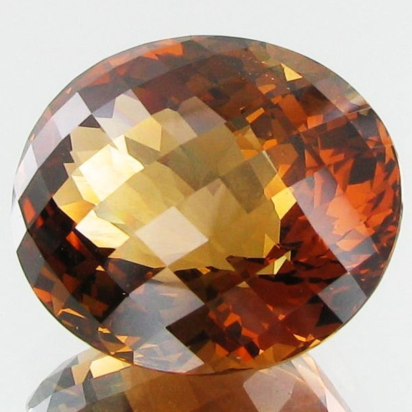 73.93ct Clean Natural Imperial Topaz Brazil