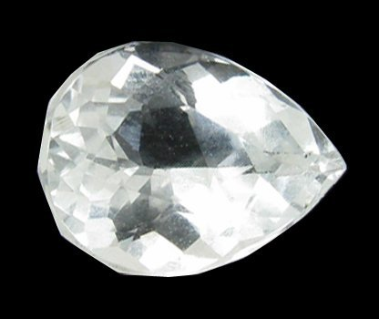1.62ct Natural Pakistan Aquamarine Hi Grade