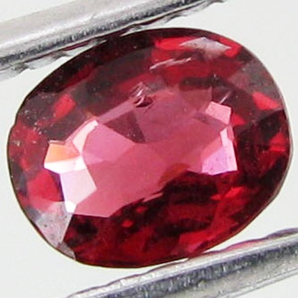 0.57ct Natural Red Spinel