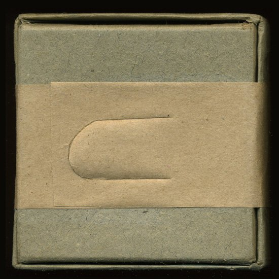 1955 Scarce Unopened Envelope/Box Proof Set - 2
