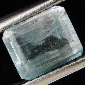 1.3ct Neon Blue Cuprian Tourmaline
