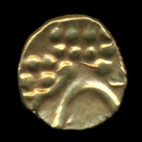 Scarce Medieval 14-1600ad Gold Coin Hi Grade