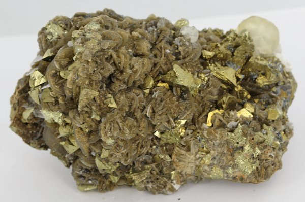 3325ct Siderite Crystal Cluster