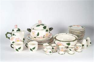 Earthenware dinner service   Villeroy & Boch