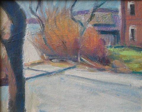 24: Painting Provincetown Landscape