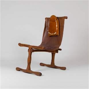 Lawrence Hunter, Sling Chair