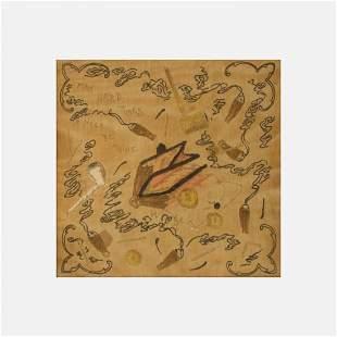 Folk Art, Embroidery