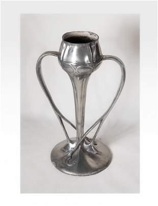Liberty Tudric vase Archibald Knox