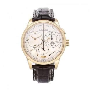 Jaeger-LeCoultre Duometre a Chronographe Watch Q6011420