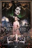 Angelina Jolie Autograph Signed Maleficent 2 Poster