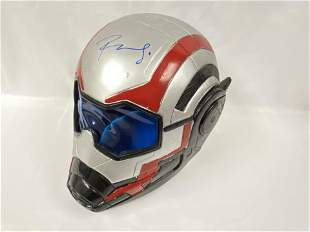 Robert Downey Jr Autograph Signed Avengers Endgame