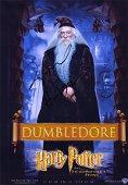 Harry Potter Photo Richard Harris Autographed Signed