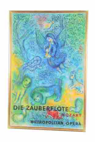 Die Zauberflote Mozart Metropolitan Opera