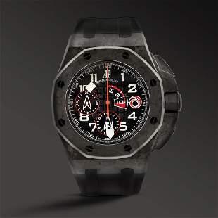 Alinghi Carbon Ref. 26062FS Limited Edition No.