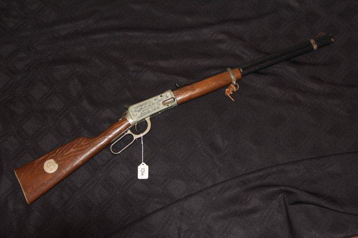 Buffalo Bill BB Gun Daisy Model 3030 - 2