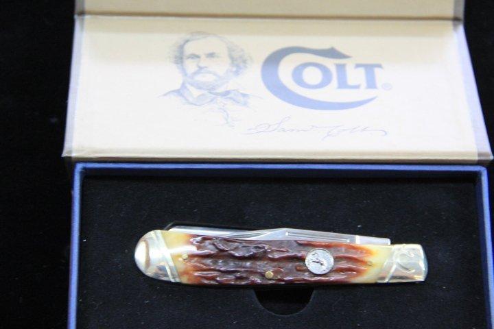 Colt CT 212 Knife