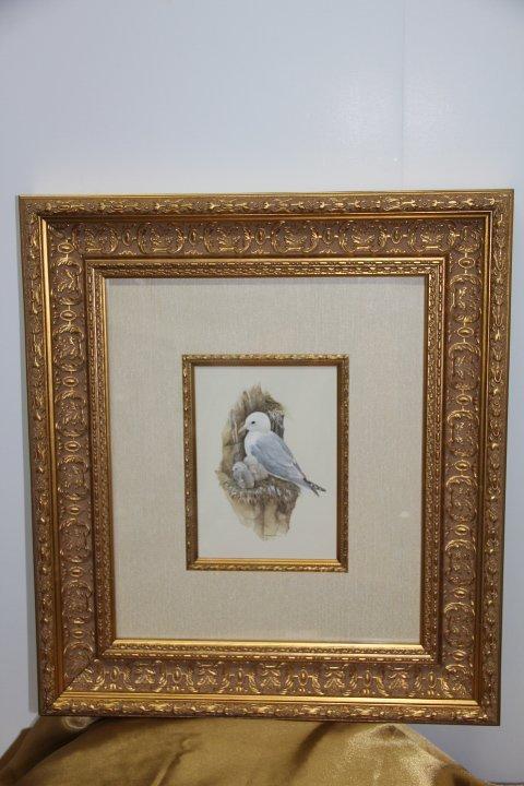 Kathryn Nelson Watercolor