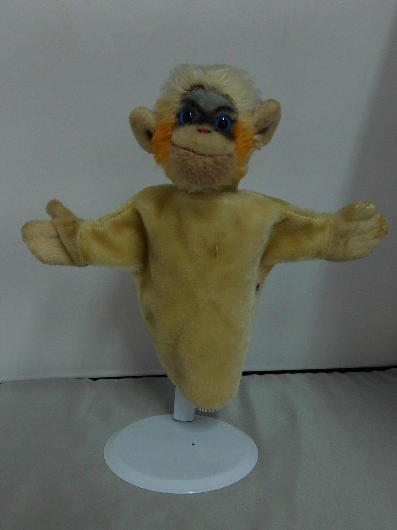 Vintage Steiff Puppet