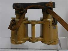 World War II Dienstglas 6 x 30 CAG Binoculars