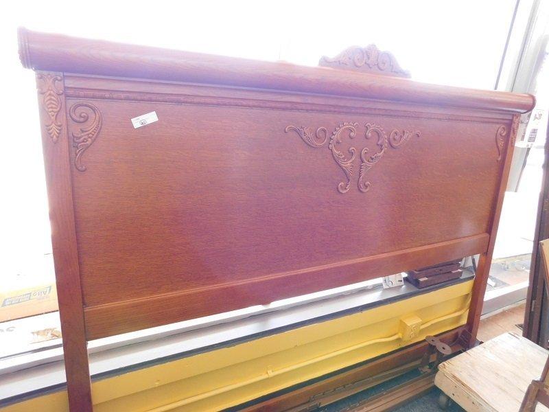 Lexington Furniture Company Bed