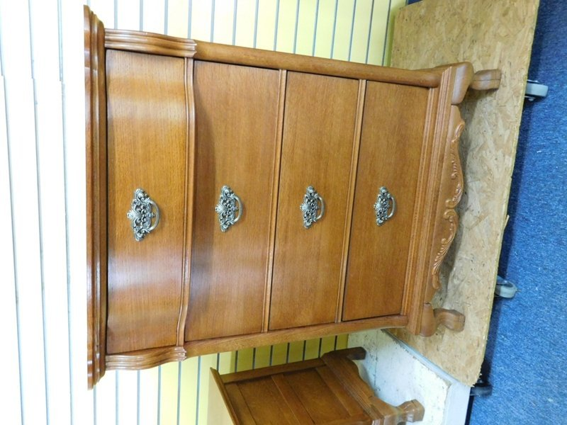 Lexington Furniture Company Chest of Drawers