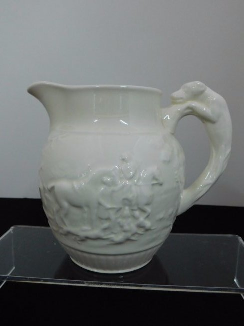 Wedgwood Devonshire Pitcher
