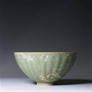 Yaozhou Kiln in Northern Song Dynasty