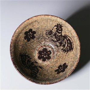 Jizhou kiln in Song Dynasty