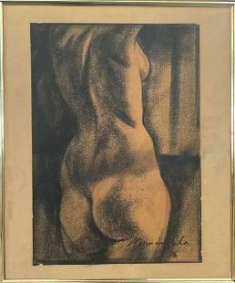 Vicente Manansala (1910 - 1981) Philippines